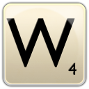 W Emoticon