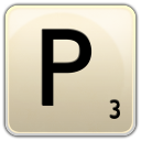 P Emoticon