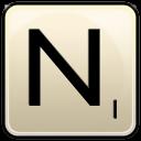 N Emoticon