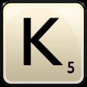 K Emoticon