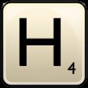 H Emoticon