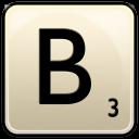 B Emoticon