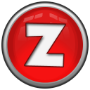 Letter Z Emoticon