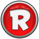 Letter R Emoticon