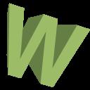 Letter W Emoticon