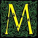 Letter M Emoticon