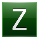 Letter Z Dg Emoticon