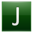 Letter J Dg Emoticon