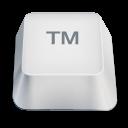 Trademark Emoticon