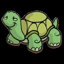 Turtle Emoticon