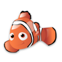 Nemo Emoticon