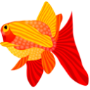 Fish 2 Emoticon
