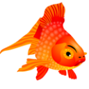 Fish Emoticon
