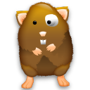 Hamster Emoticon