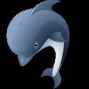 Dolphin Emoticon