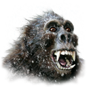 Yeti Emoticon