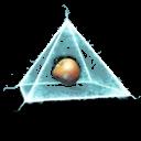 Pyramid Power Emoticon