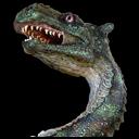 Cadborosaurus Detail Emoticon