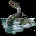 Cadborosaurus Emoticon