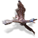 Archaeopteryx Emoticon