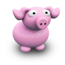 Pigporcelaine Emoticon