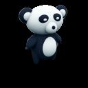 Pandaporcelaine Emoticon