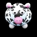 Cowblackspots Emoticon