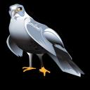 Hawk Emoticon