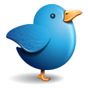 Twitter Bird Emoticon