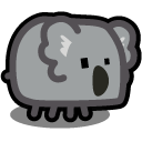 Koala Emoticon