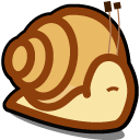 Escargot Emoticon