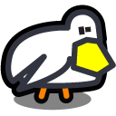 Canard Emoticon
