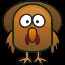 Turkey Emoticon
