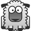 Sheep Emoticon