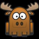 Moose Emoticon