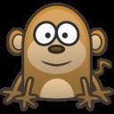 Monkey Emoticon
