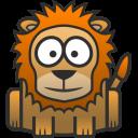 Lion Emoticon
