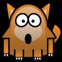 Fox Emoticon