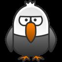 Eagle Emoticon