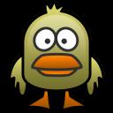 Duck Emoticon