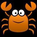 Crab Emoticon