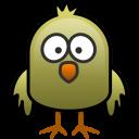 Chicken Emoticon