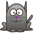 Cat Emoticon