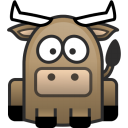 Bull Emoticon
