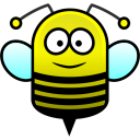 Bee Emoticon