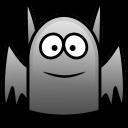 Bat Emoticon