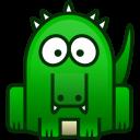 Alligator Emoticon