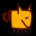 Goupil Emoticon