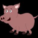 Pig Emoticon