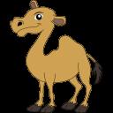 Camel Emoticon
